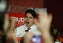 Liberal leader ...