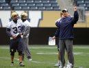 Head coach ...