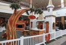 Santa's Park ...