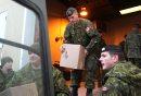 Winnipeg Army ...