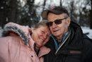 Don and Sylvia ...