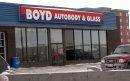 Boyd Autobody ...