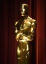 An Oscar ...