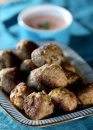 Lamb Meatballs ...