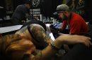 Tattooer ...