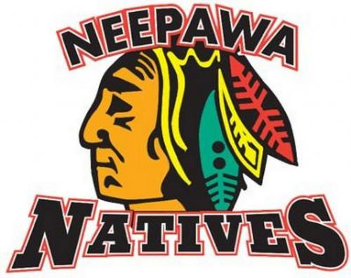 LOGO - photos from Neepawa Natives logo web site The Manitoba Junior Hockey League leveled it's harshest punishment in over a decade on Tuesday in fining the Neepawa Natives $5,000 and suspending 16 players, the head coach and general manager and assistant head coach due to a hazing incident.- for Randy Turner story / Winnipeg Free Press