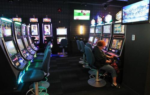 Winnipeg online gambling