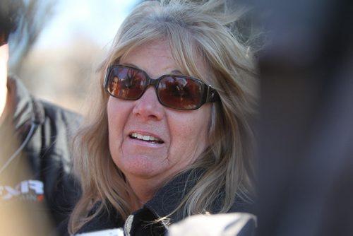Charlene Harrison Corey's Wife