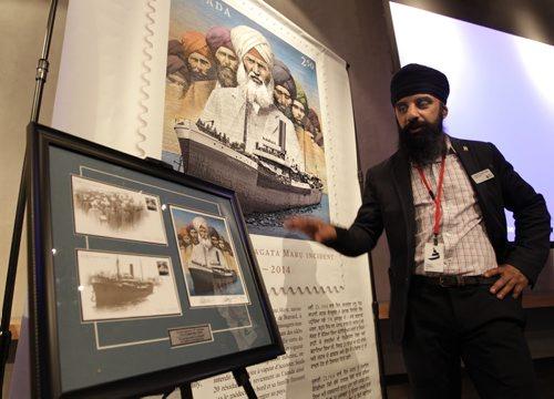 Sikh Museum Mississauga Sikh Heritage Museum of