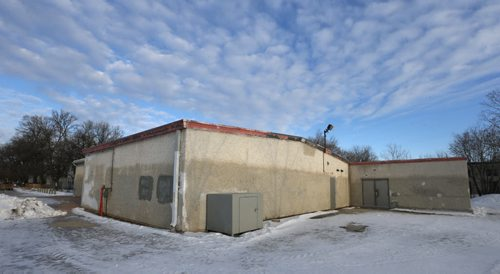 The East End Cultural and Leisure Centre on Larsen Ave.  This place is part of the proposed recreation cuts in the 2015 operating budget.  Adam Wazny story  Wayne Glowacki/Winnipeg Free Press Feb.5  2015