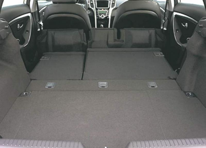 Mustang Gt H >> Ford focus back seat fold down