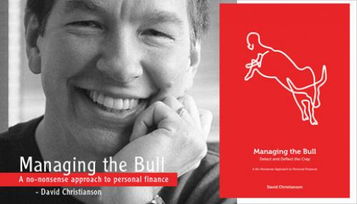 Managing the Bull: A no-nonsense approach to personal finance