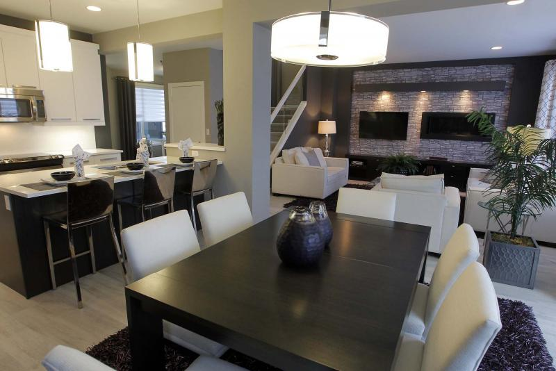 <p>BORIS MINKEVICH / WINNIPEG FREE PRESS files </p><p>The 2018 Spring Parade of Homes will showcase 140 different homes in Winnipeg and other Manitoba communities.</p>