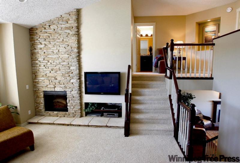 Multi Level Home Designs Castle Home