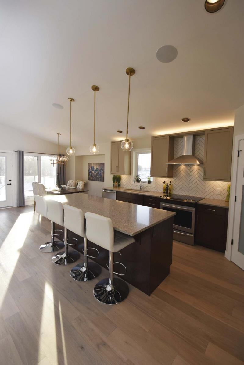 <p>Todd Lewys / Winnipeg Free Press files</p><p>You'll have a ball checking out as many of this year's spring parade homes as you can — there are 131 for you to choose from.</p>