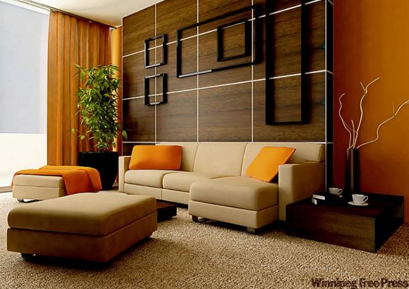 Texture important element in room design - Winnipeg Free ...