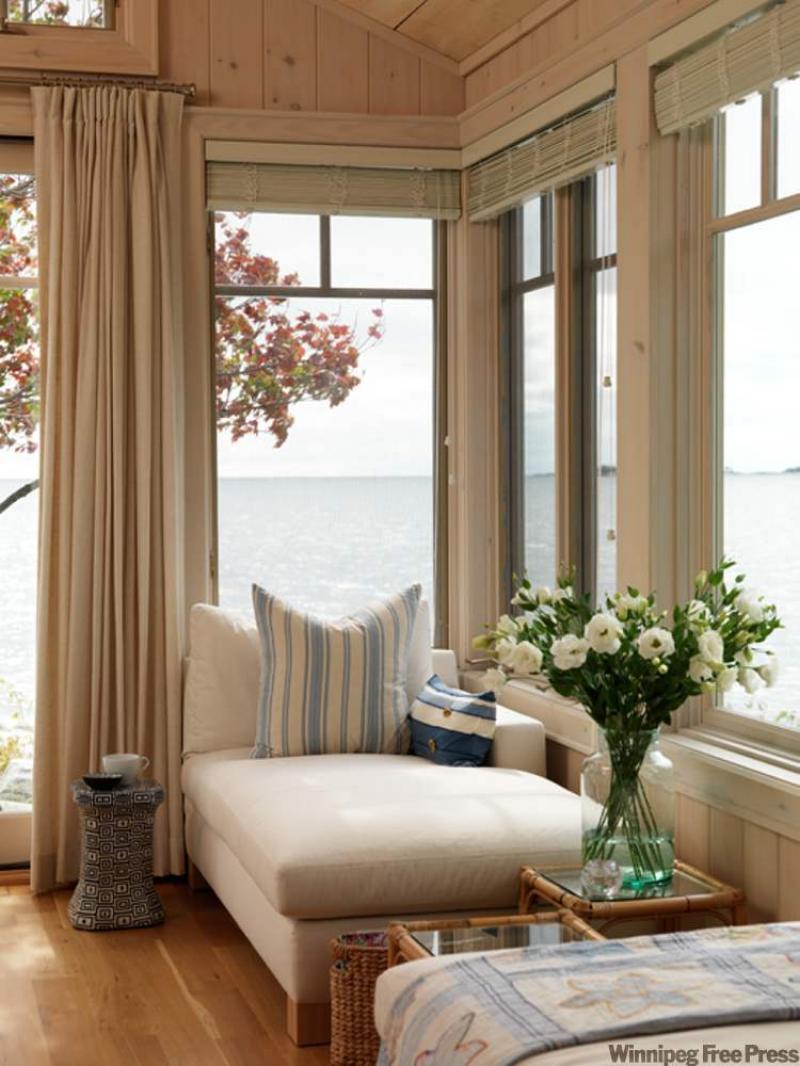 Summer House Interior Design Ideas From Berlin: Winnipeg Free Press Homes