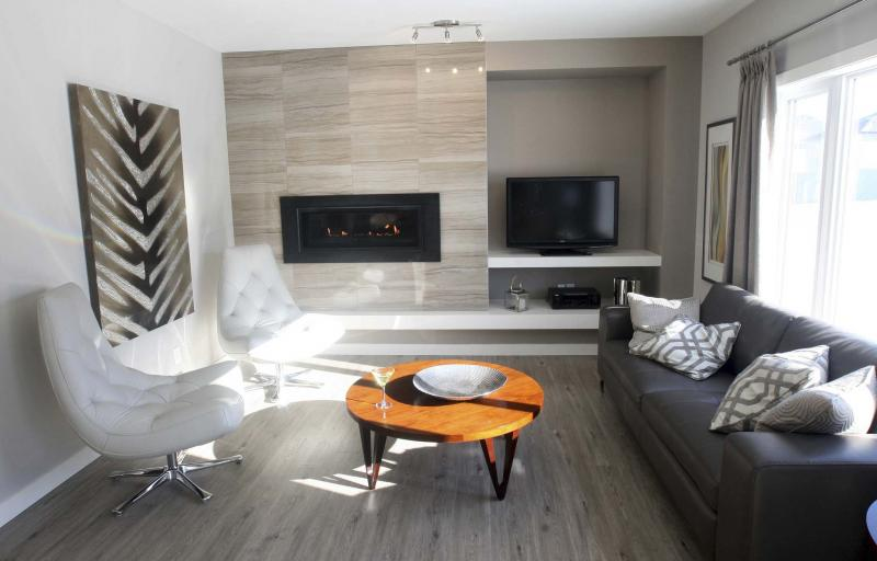 <p>JOE BRYKSA / WINNIPEG FREE PRESS files </p><p>This house on Larry Vickar Drive has been designed and built by Hilton Homes. The Spring Parade of Homes will feature houses built by 37 builders, each of whom brought their own special touch to their designs.</p>