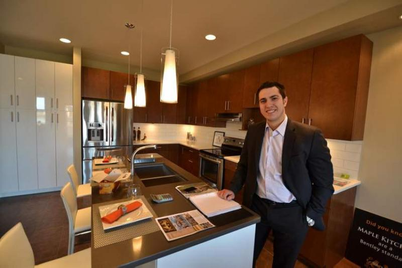Spring Parade Building On Another Success Winnipeg Free Press Homes