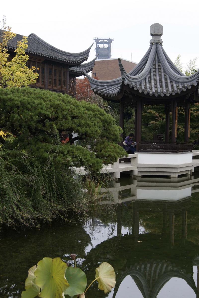 Savour The Hushed Magic Of Japanese Gardens Winnipeg Free Press Homes