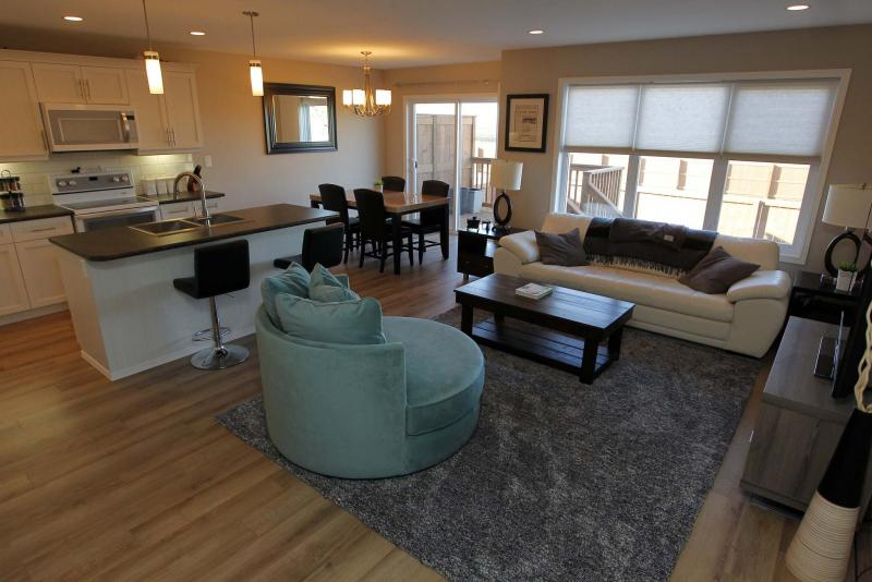 Best Of Both Worlds Condo And House Winnipeg Free Press Homes