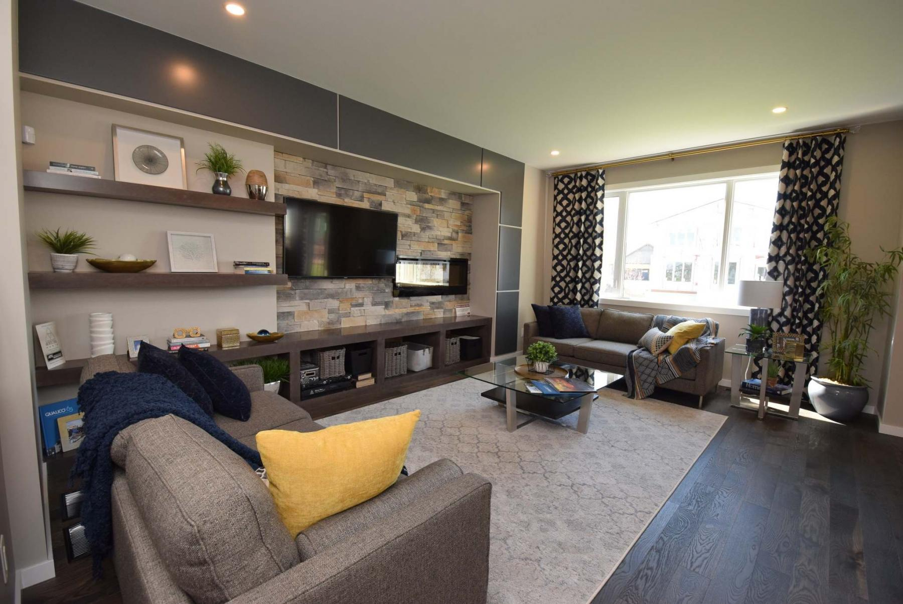<p>Todd Lewys / Winnipeg Free Press files</p><p>Manitoba's best homebuilders will showcase more than 130 new show homes during the Manitoba Home Builders' Association 2019 Fall Parade of Homes. </p>
