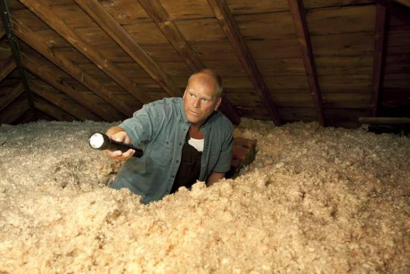 Mike Holmes Keep Your Cool With Good R Value Winnipeg