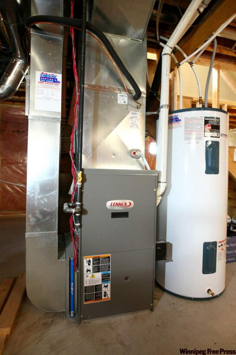 Ask The Inspector Get It Done Right Furnace Installs