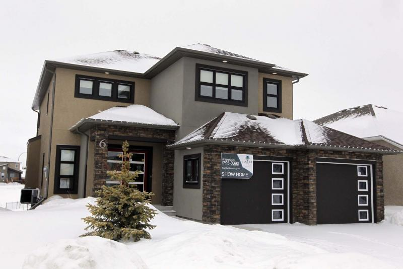 A family design - Winnipeg Free Press Homes on