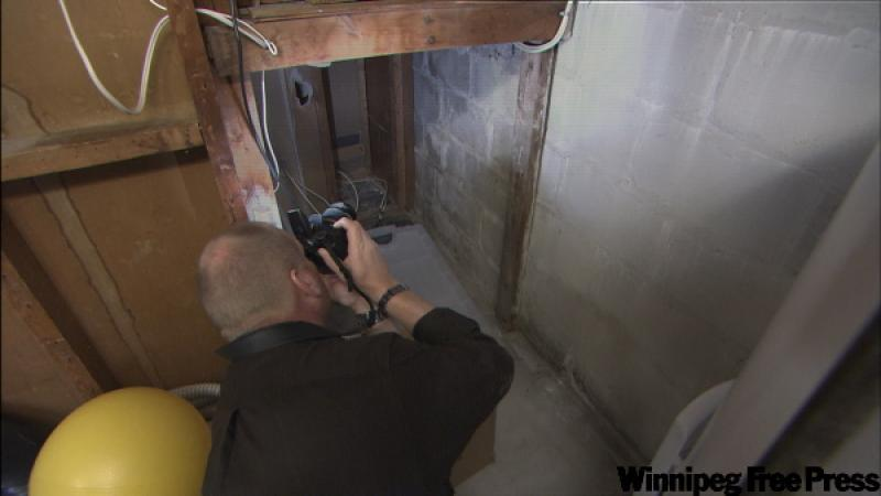 Mike Holmes Take The Chill Out Of Your Basement S Cold