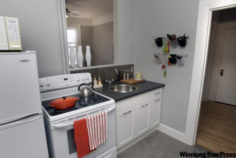 Small wonder - Winnipeg Free Press Homes
