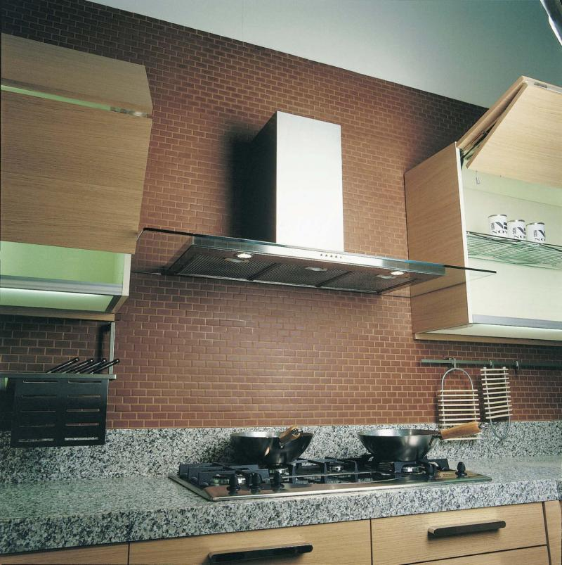 abbaka hood stack range custom kitchen our hoods island exhaust view twin galleries