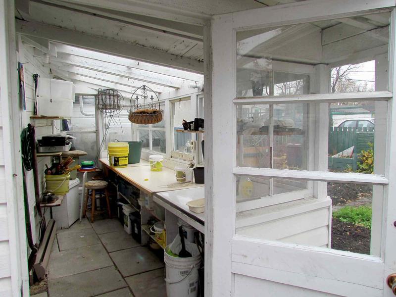 Growing Cold Winnipeg Free Press Homes