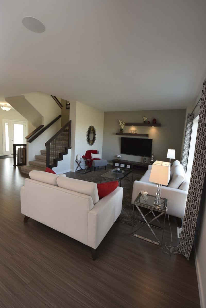 <p>Todd Lewys / Winnipeg Free Press</p><p>There are 138 stunning new homes available to visit in this fall's Parade of Homes. </p>