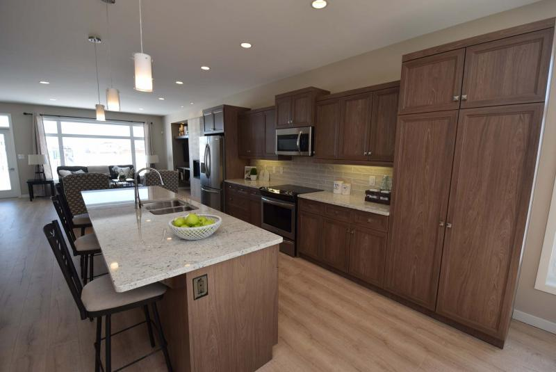<p>Todd Lewys / Winnipeg Free Press files</p><p>This year's Spring Parade of Homes featured 131 show homes.</p>