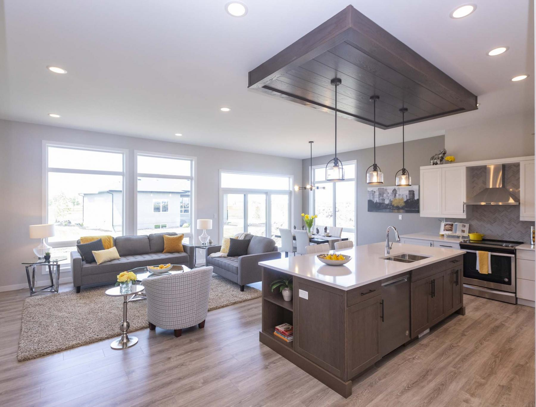<p>SASHA SEFTER / WINNIPEG FREE PRESS</p><p>The MHBA's Fall Parade of Homes will provide homebuyers with the chance to see first-hand the latest work by 37 of Manitoba's leading homebuilding companies.</p>