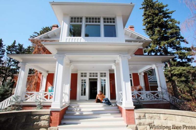 Wilson Design House