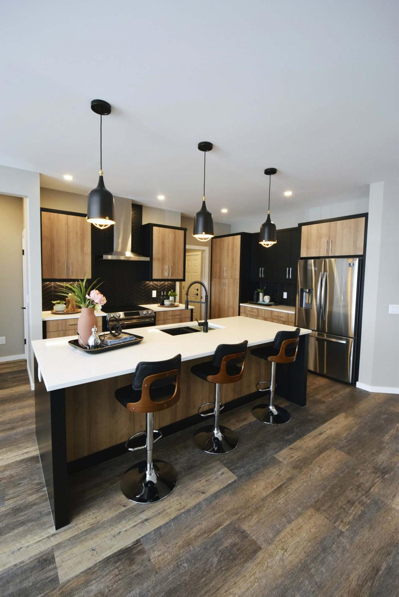 <p>Todd Lewys / Winnipeg Free Press</p><p>The Spring Parade of Homes is showcasing 99 new show homes built by Manitoba&rsquo;s best home builders.</p>