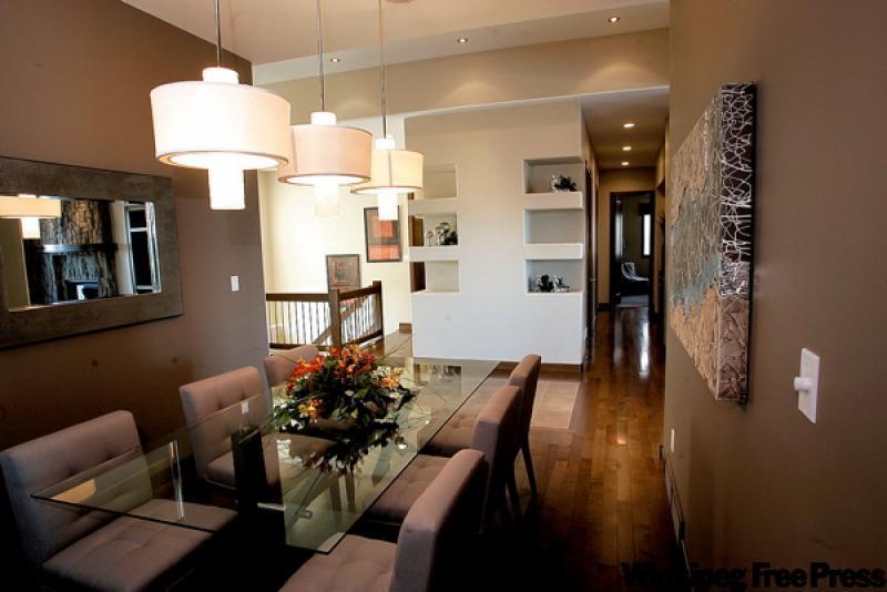 Great Intimate Space Winnipeg Free Press Homes