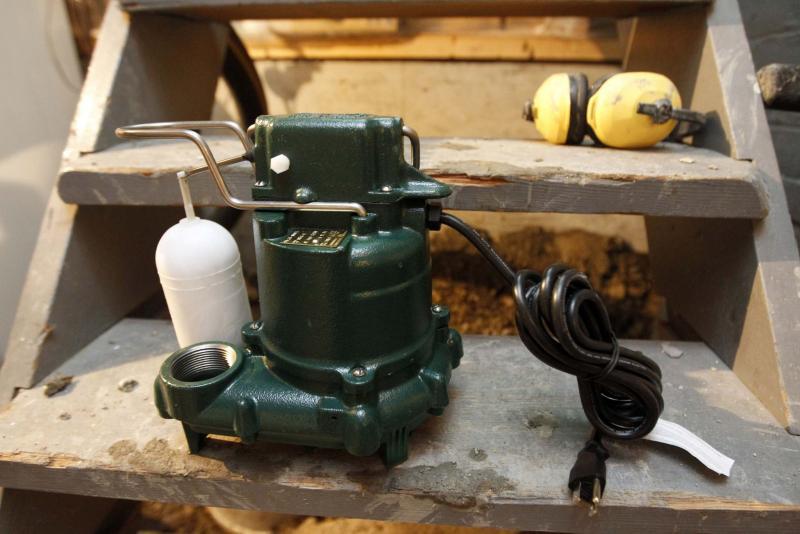 Seal the sump pump lid in battle against mould - Winnipeg Free Press