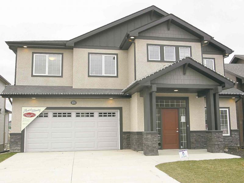 Posh but practical - Winnipeg Free Press Homes