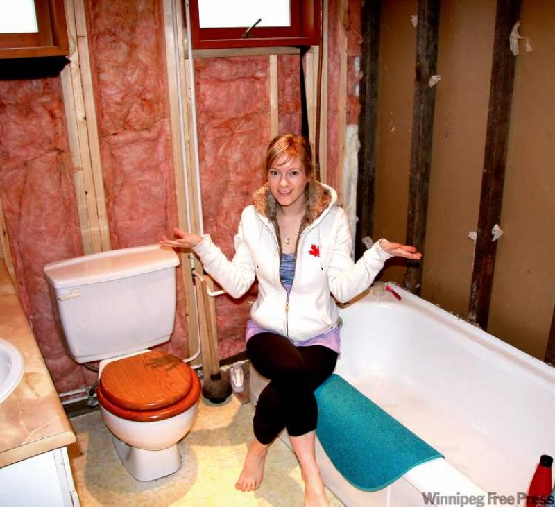 Winnipeg Bathroom Vanities: Winnipeg Free Press Homes
