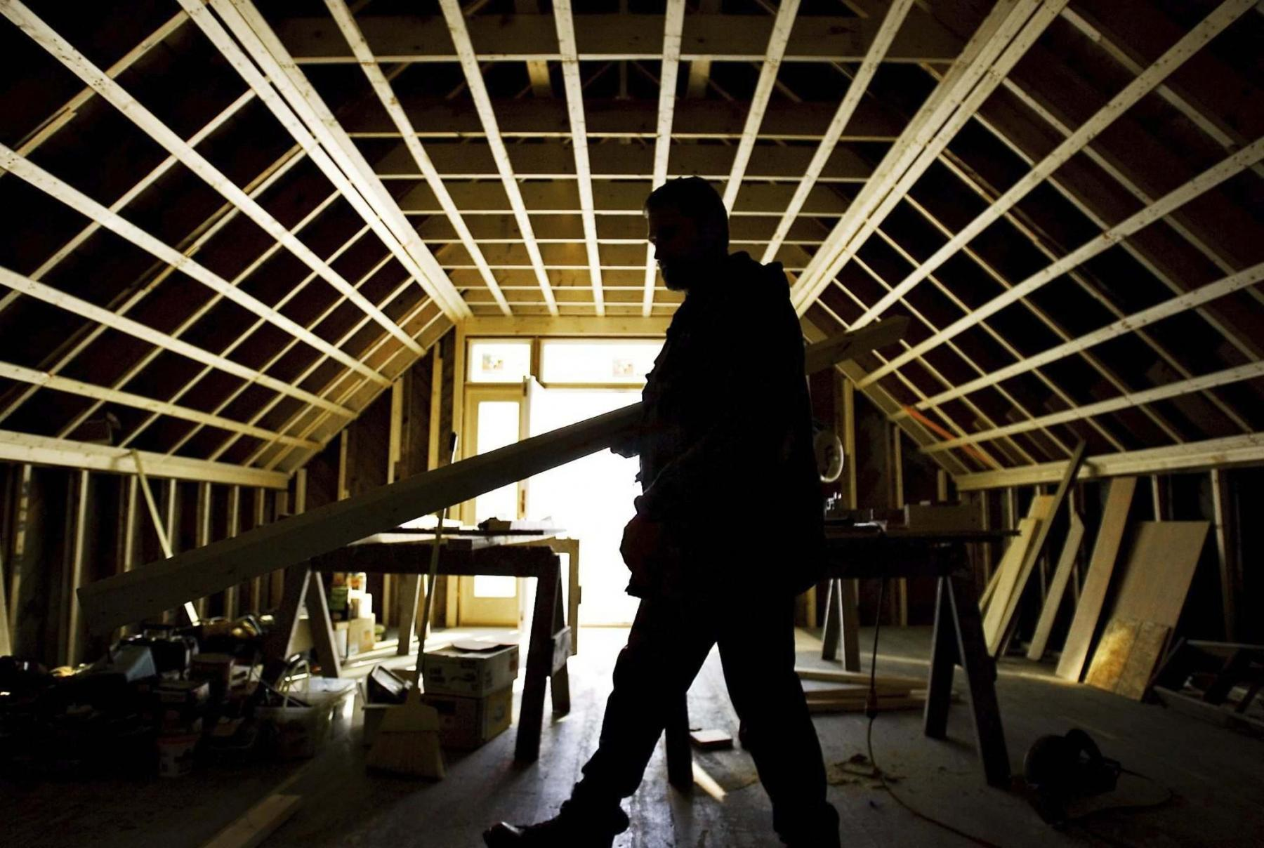 <p>Nathan Rapheld / The Associated Press files</p><p>Renovations are a $2.7-billion business in Manitoba, but if you're not hiring a professional, you're leaving yourself open to headaches.</p>