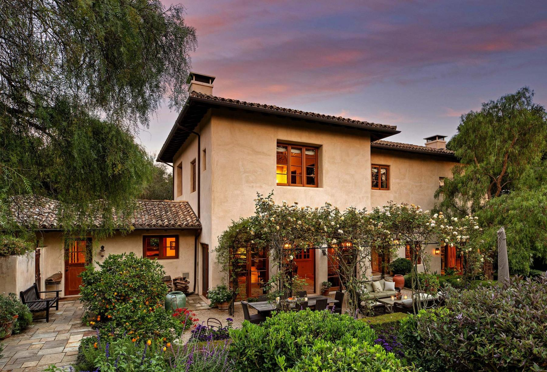 <p>Eric Foote / TNS</p><p>Actress Joanna Kerns and architect Marc Appleton sold their marital home in Montecito, Calif., for $8.35 million. </p></p>