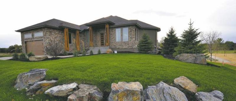Maric Homes wins national design award - Winnipeg Free Press Homes