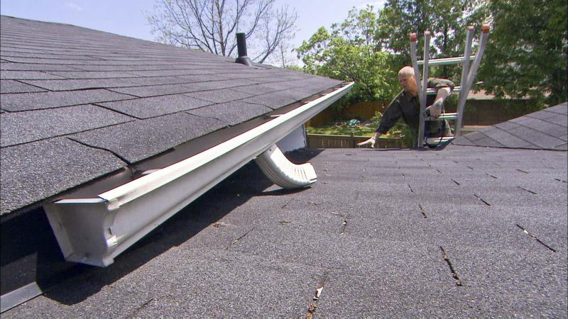 Dramatic Temperature Change Gets That Roof Popping Winnipeg Free Press Homes