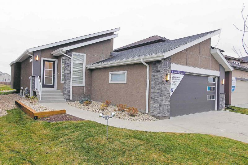 Different strokes - Winnipeg Free Press Homes