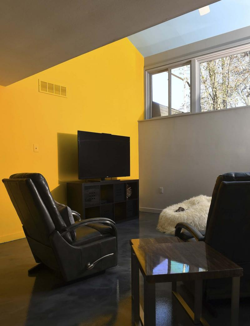 How to make use of accent colours - Winnipeg Free Press Homes