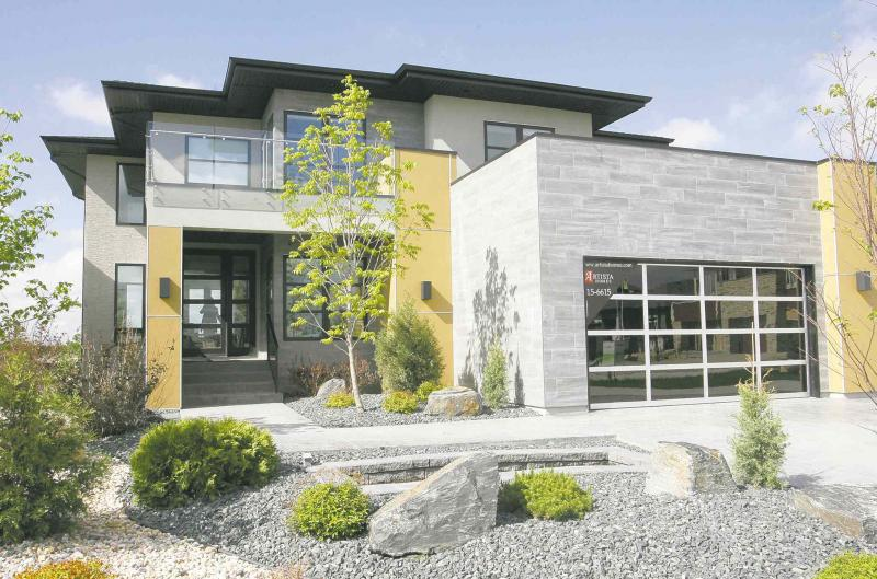 Posh But Practical Winnipeg Free Press Homes
