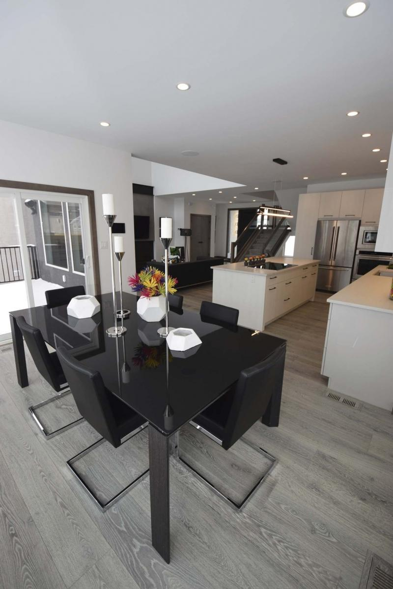 <p>Todd Lewys / Winnipeg Free Press files</p><p>The 2019 Spring Parade of Homes is on now. </p>